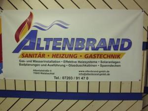 Altenbrand