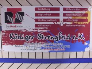 Strengfeld